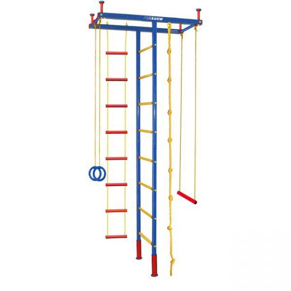 Детский спорткомплекс Leco-IT, выс. 2,35 - 3,20